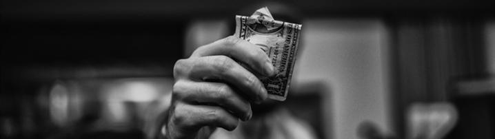 A輪融資中常見的五個錯誤心態