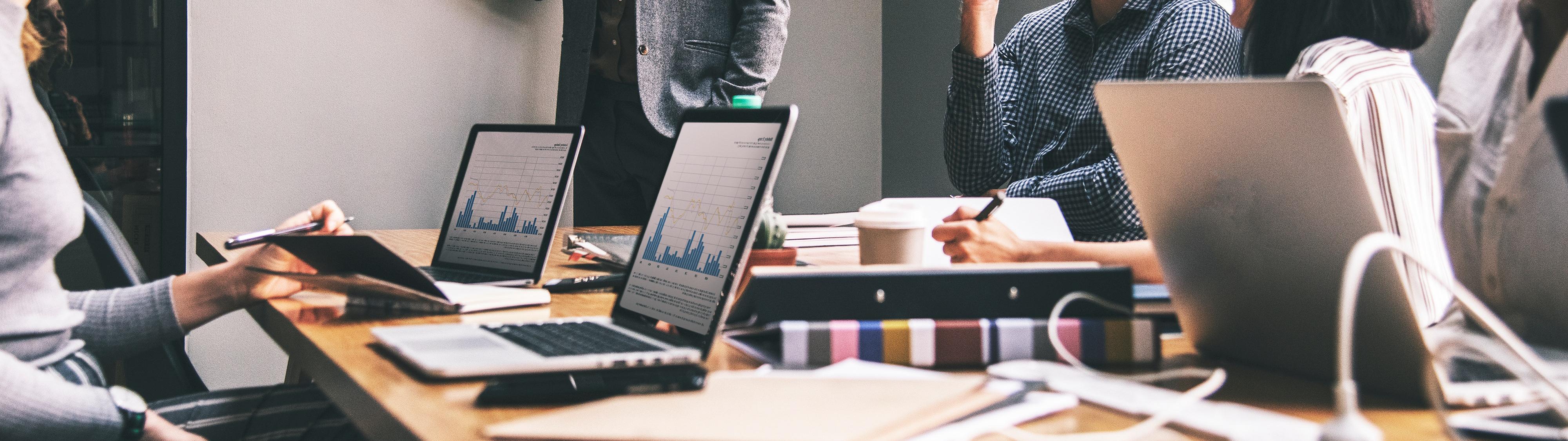 從組織架構看公司戰略,阿里、小米、京東、美團有何區別?