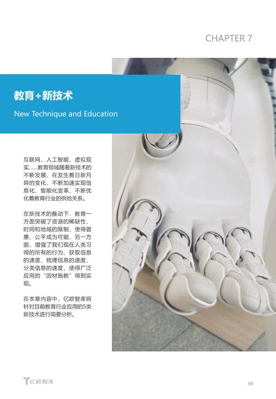 2019政策對教育行業各領域影響分析報告-undefined
